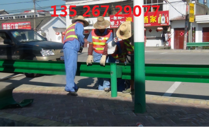 金沙县公路波形防撞护栏安装队施工队