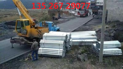 黄大仙区公路波形防撞护栏安装队施工队